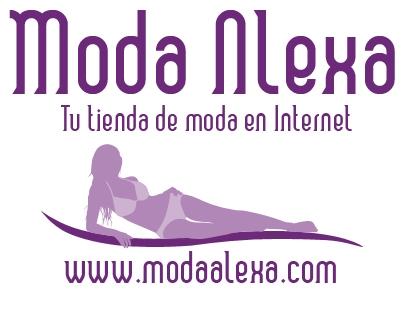 Moda Alexa - Tu tienda de moda en internet.