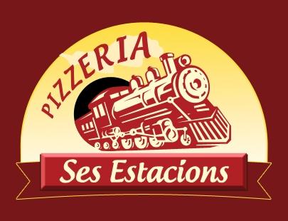 Pizzería Ses Estacions - Pizzería a domicilio en Palma de Mallorca