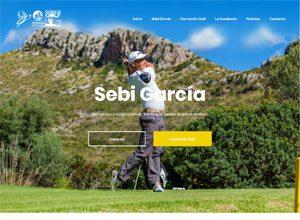 Diseño web Mallorca - Sebi García