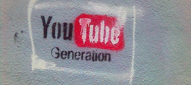 """El poder de comunicación de los """"youtubers"""""""