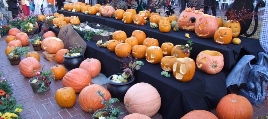 El marketing de Halloween