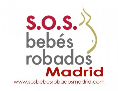 SOS Bebés Robados Madrid
