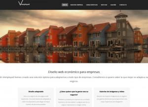 Vemployed - Diseño Web Base 5