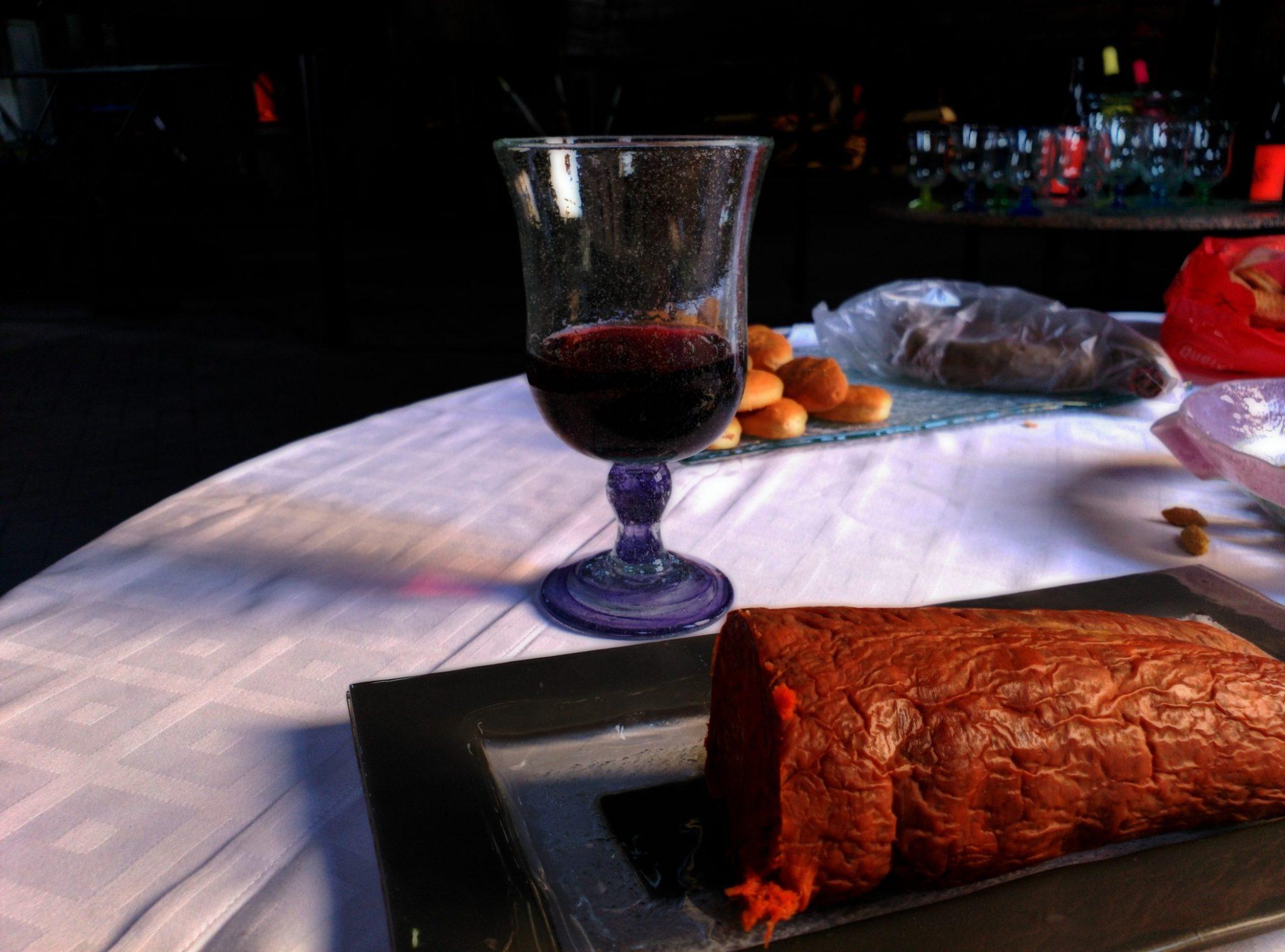 Patrocinio gastronómico de Mallorca