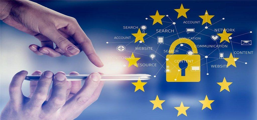 ley de proteccion de datos mayo 2018