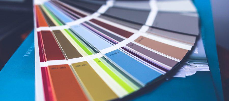 Los colores en el marketing y la publicidad