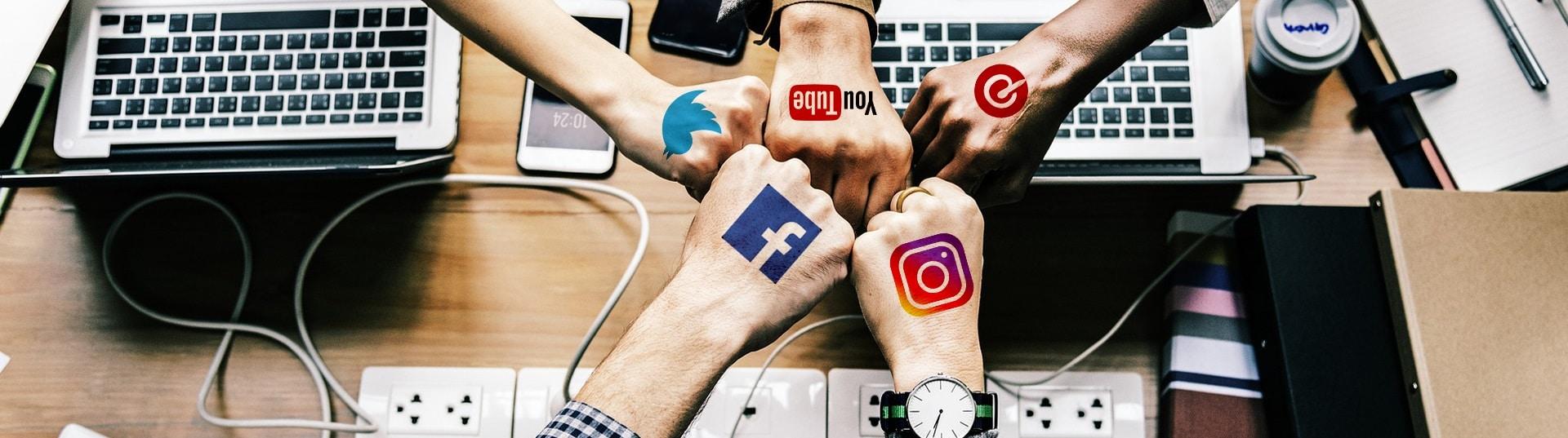 Consultoría Social Media de redes sociales en Mallorca