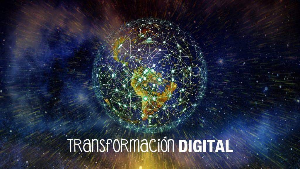 Transformación digital, una reconversión en tiempos de crisis - Vemployed, empresas de transformación digital en Mallorca